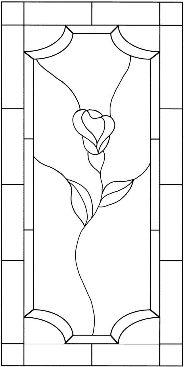 FREE Patterns! - Glass Crafters Stained Glass Supplies