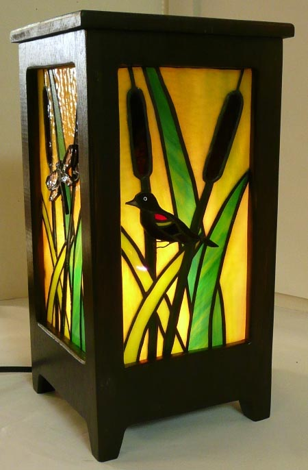 Vinery Glass Studio Stained Glass Art