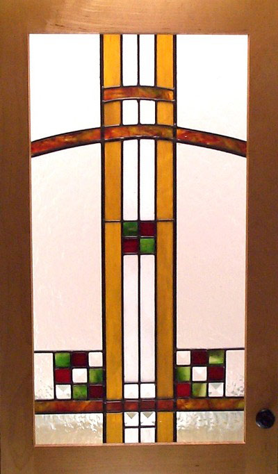 cabinet stained glass 3