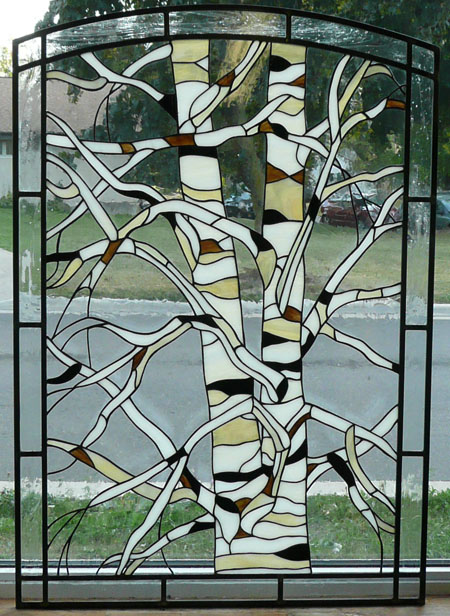 Vinery Stained Glass Art