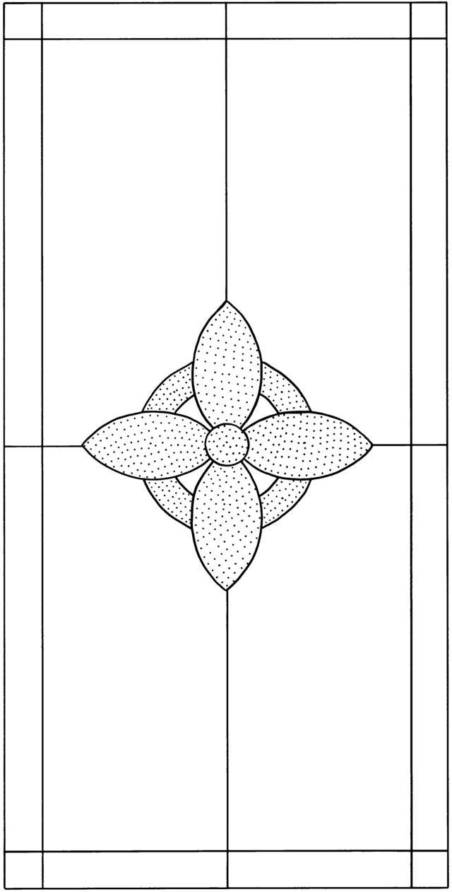 graphic regarding Free Printable Stained Glass Patterns referred to as The Vinery Stained Gl Studio for all your stained gl